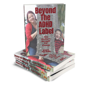 Beyond the ADHD Label by Paula Burgess - Beyond the Maze
