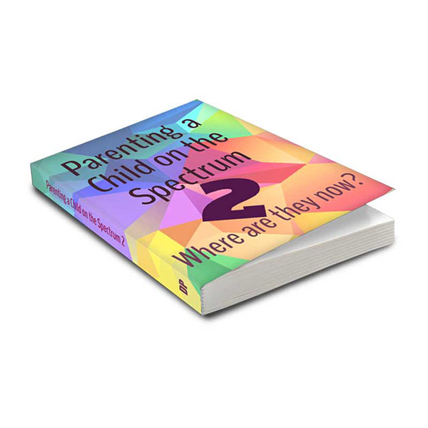 Parenting a Child on the Spectrum by Paula Burgess - Beyond the Maze