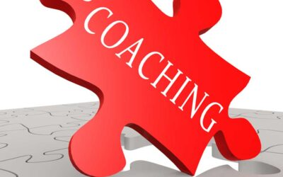 When do coaches need coaches?