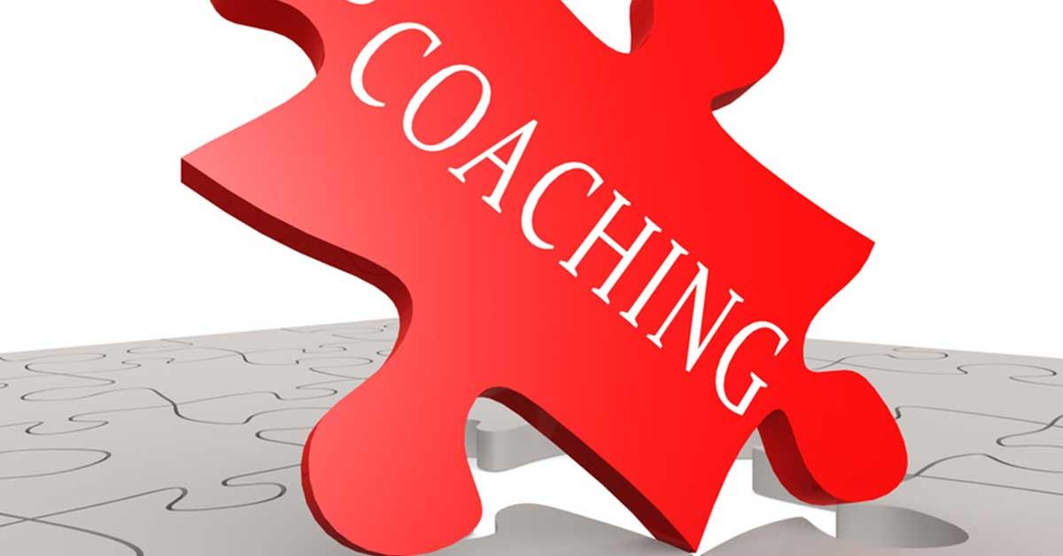 Coaching for coaches