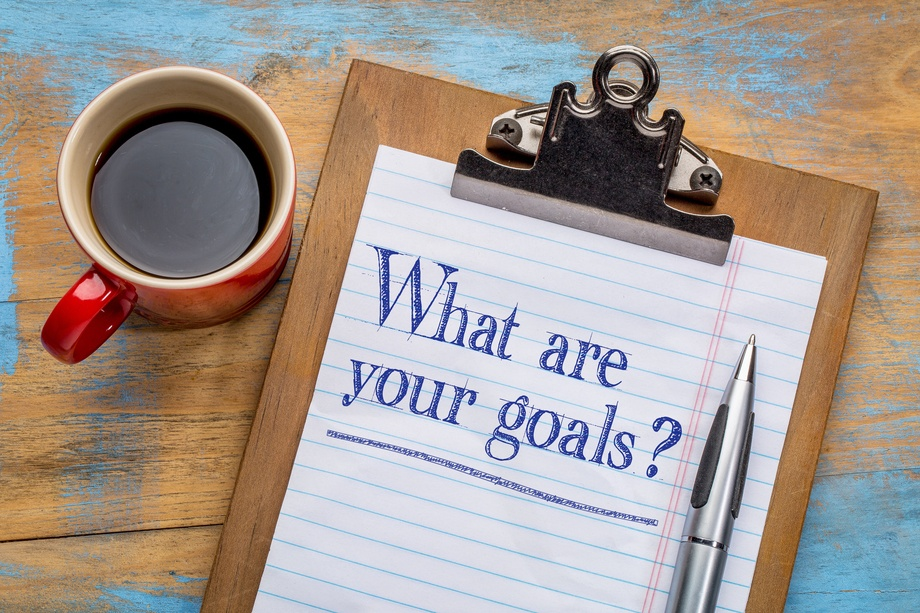 5 Mistakes Business Owners Make When Setting Goals